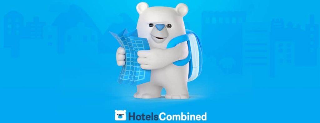 Booking mua lại hotelscombined