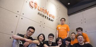 FunNow - startup đến từ Đài Loan