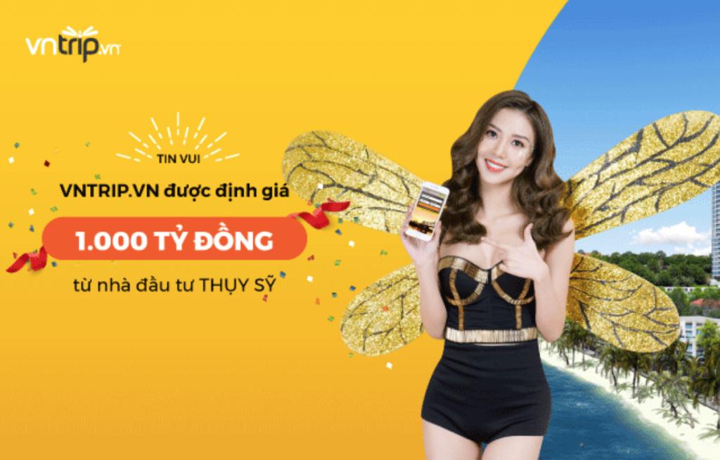 VNTRIP đang là startup du lịch hot nhất Việt Nam hiện nay